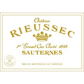 2005 Château Rieussec 0,75l