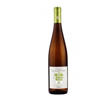 2013 Riesling trocken vom Buntsandstein 0,375 l - Weingut Oekonomierat Rebholz