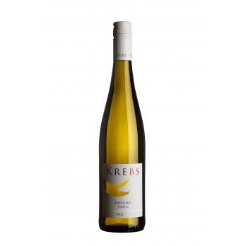 2015 Gutsriesling 0,75l - Weingut Krebs