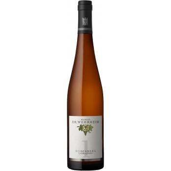 2012 Birkweiler Rosenberg Chardonnay trocken 0,75 l