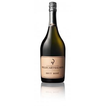 Champagne Billecart Salmon Brut Rosé Magnum