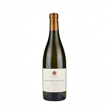 2010 Russian River Chardonnay 0,75 l - Hartford Court