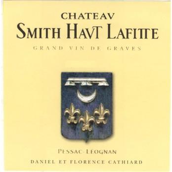 2011 Château Smith Haut-Lafitte