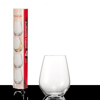 Spiegelau Authentis Casual Weißweingläser 4er-Set