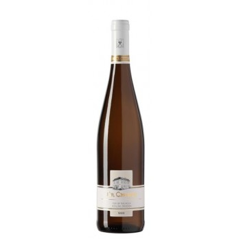 2014 Top of the Rock Riesling 0,75 l - Weingut Dr. Crusius