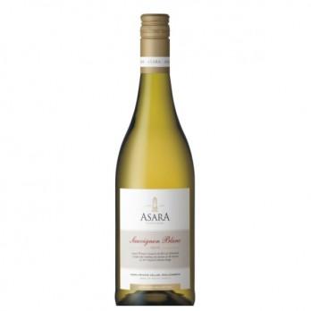 2015 Vineyard Collection Sauvignon Blanc - Weingut Asara