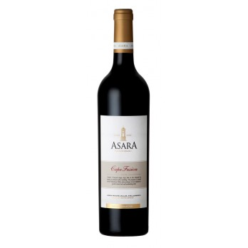 Vineyard Collection 2013 Cape Fusion - Weingut Asara