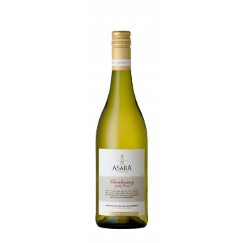2013 Chardonnay Lightly Wooded