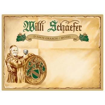 """2011 Graacher Domprobst Riesling Auslese Goldkapsel """"Versteigerung"""" 0,375 l - Weingut Willi Schaefer"""
