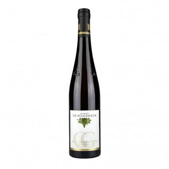 2013 Kastanienbusch Köppel Riesling Grosses Gewächs aus dem Buntsandstein 0,75 l - Weingut Dr. Wehrheim