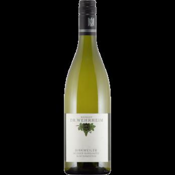 2014 Weißer Burgunder aus dem Buntsandstein trocken 0,375 l - Weingut Dr. Wehrheim