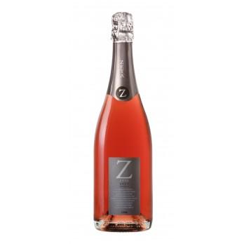 Zeta Cava Brut Rosé - Bodegas Espana Autentica