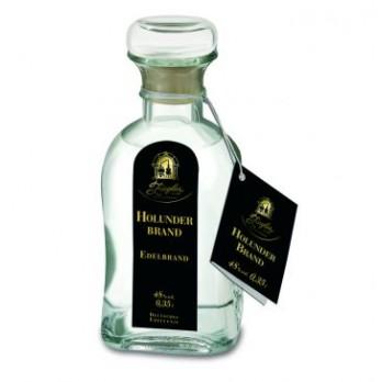 Holunder Beerenbrand 0,35 l - Ziegler