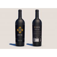 2015 DFE Touriga Nacional 0,75l - Douro Family Estates