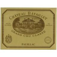 2012 Château Batailley Magnum 1,5l