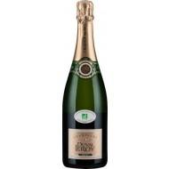 Champagne Duval-Leroy Organic Brut 0,75 l