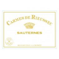 2012 Carmes de Rieussec 0,75 l