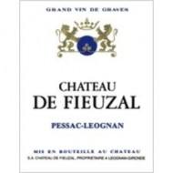 2011 Château de Fieuzal 0,75 l - weiss -