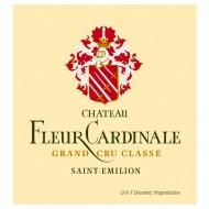 2012 Château Fleur Cardinale 1,5 l