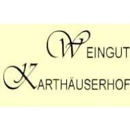 """2008 Karthäuserhofberg Riesling Eiswein """"Versteigerung"""" 0,375 l - Weingut Karthäuserhof"""