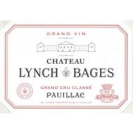 2011 Château Lynch Bages 0,75 l