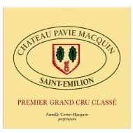 2011 Château Pavie-Macquin 0,75 l