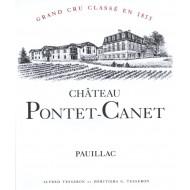 2011 Château Pontet-Canet 0,75 l