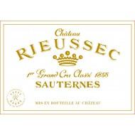 2011 Château Rieussec 0,375 l