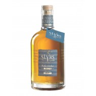 Slyrs Bavarian Single Malt Whisky - Faßstärke 2011, 0,7 l - Lantenhammer