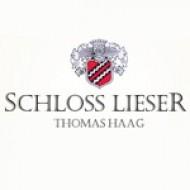 """2011 Brauneberger Juffer Sonnenuhr Riesling Auslese Lange Goldkapsel """"Versteigerung"""" 0,375 l - Weingut Schloss Lieser"""