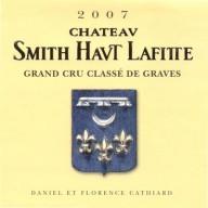2007 Château Smith Haut-Lafitte 0,375 l - blanc