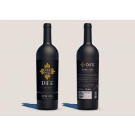 2015 DFE Touriga Nacional 0,75l - Douro Family Estates