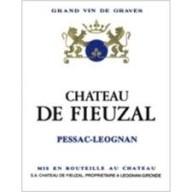 2010 Château de Fieuzal 0,375 l - weiss