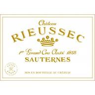 2010 Château Rieussec 0,375 l